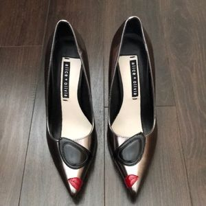 Alice + Olivia Pointy Stiletto